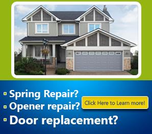 Garage Door Repair Glendale, AZ | 480-270-8536 | Quick Response